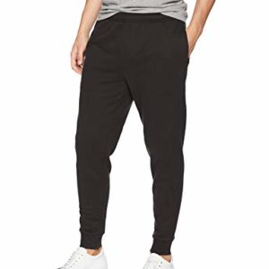 Amazon Essentials Men's Standard Fleece Jogger Pant image
