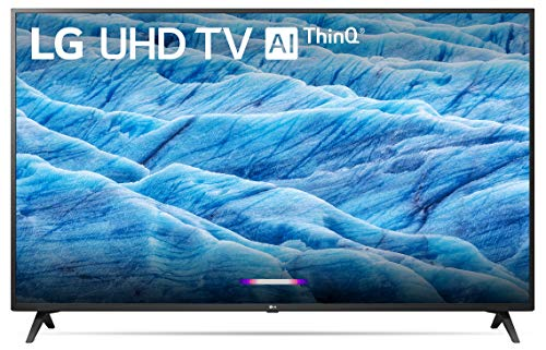 LG 55UM7300PUA 55″ 4K Ultra HD Smart LED TV (2019)