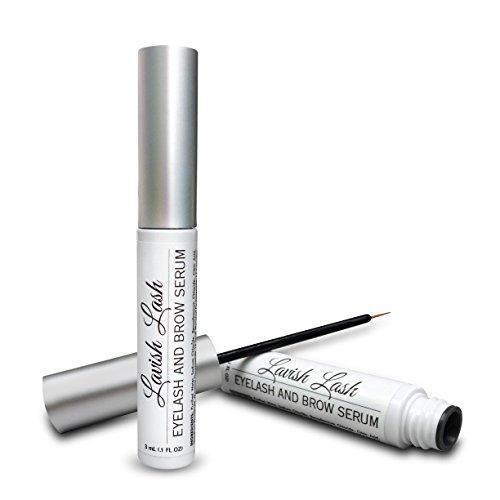 Pronexa Hairgenics Lavish Lash – Eyelash Growth Enhancer & Brow Serum