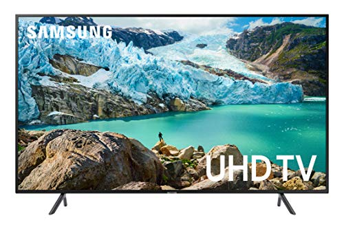Samsung UN55RU7100FXZA 4K UHD Ultra HD Smart TV(2019)