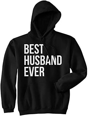 Crazy Dog T-Shirts Best Husband Ever Funny Hoodies