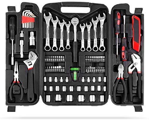 MVPOWER Home Mechanics Repair Tool Kit