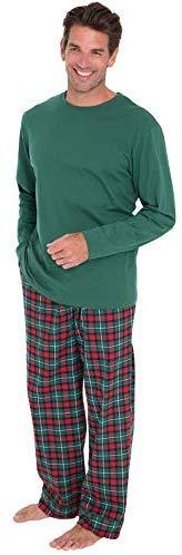 PajamaGram Men's Pajamas Set