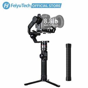 FeiyuTech AK4000 Gimbal 3-Axis Handheld Camera Stabilizer