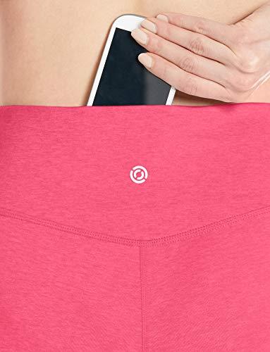 Amazon Brand - Core 10 Women's (XS-3X) Spectrum Yoga High Waist 7/8 Crop Legging - 24