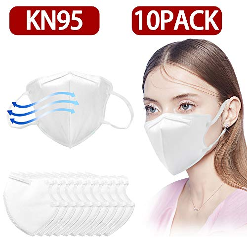 N95 5-Layers Mouth Mask-Dust Mask