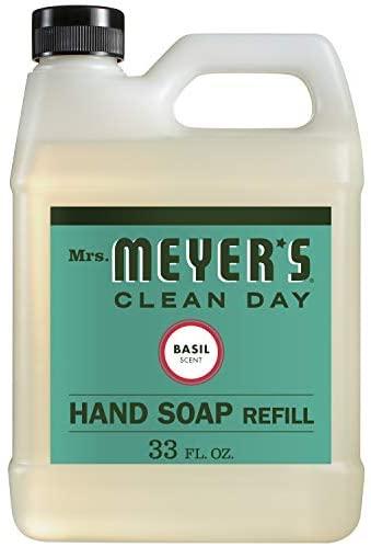 Mrs. Meyer's – Liquid Hand Soap Refill