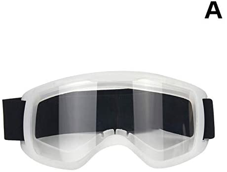 Closed Protective Glasses
